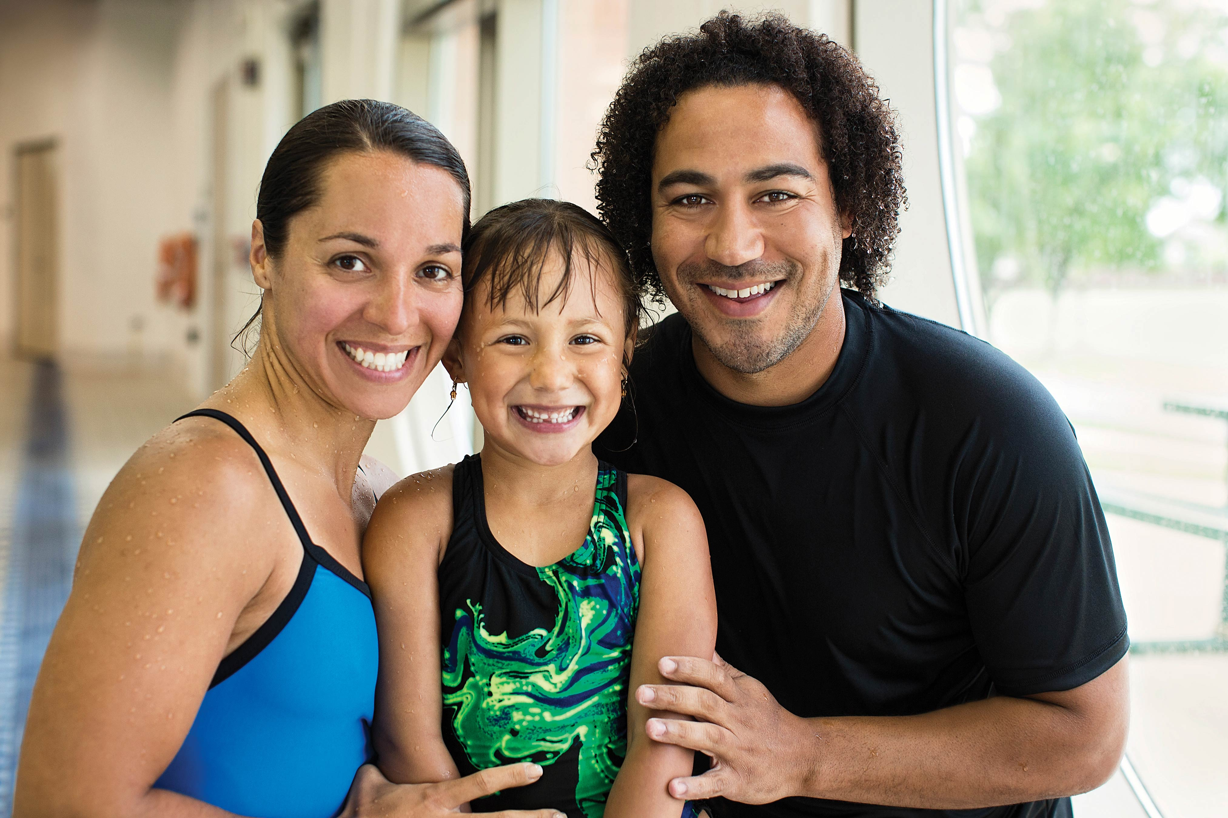 Membership Types & Benefits | Community YMCA Community YMCA