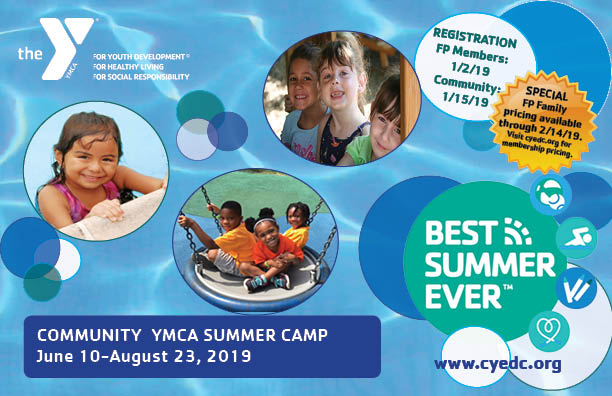 Summer Camp | Community YMCA Community YMCA